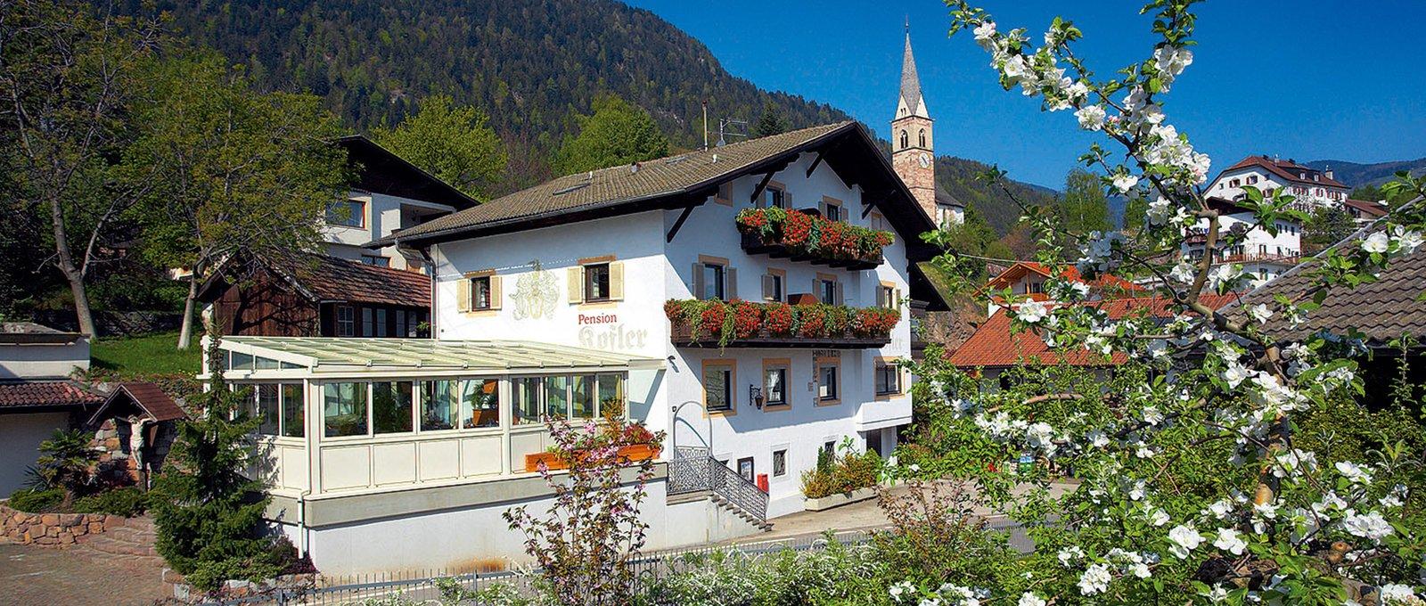 Villa NaturPur - Fewo.de Ferienwohnungen und Apartments